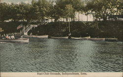 Boat Club Grounds
