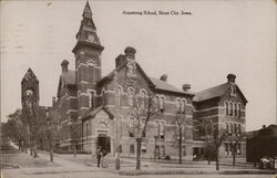 Armstrong School