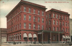 The West Hotel