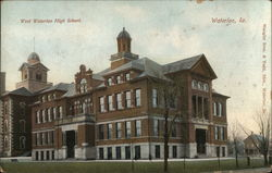 West Waterloo High School