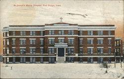 St. Joseph's Mercy Hospital
