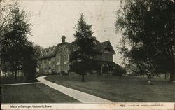 Mear's Cottage