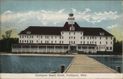 Northport Beach Hotel