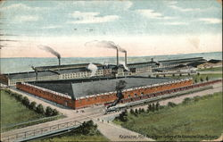 Foundry and Factory of the Kalamazoo Store Company