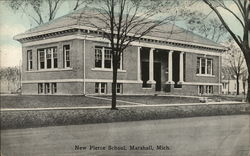 New Pierce School