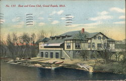 Boat and Canoe Club
