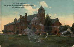 The Ferris Institute Postcard