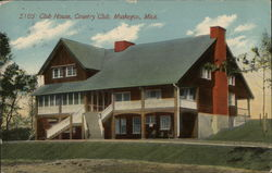 5105 Club House, Country Club