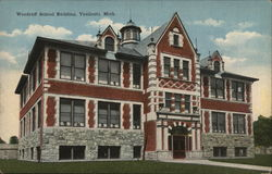 Woodruff School Building