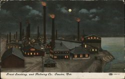 Grant Smelting, and Refining Co.