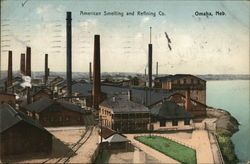 American Smelting and Refining Company