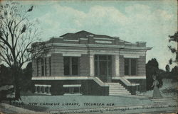 New Carnegie Library
