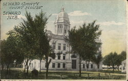 Seward County Court House