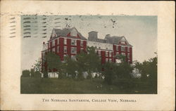 The Nebraska Sanitarium