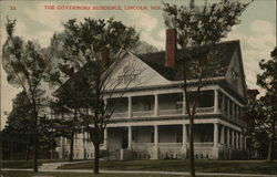 The Governors Residence