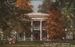 The Hermitage, Home of Andrew Jackson