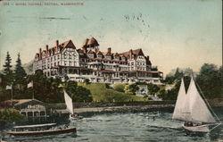 Hotel Tacoma