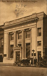First National Bank of Medford