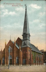 1st Presbyterian Church