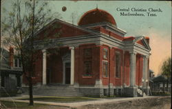 Central Christian Church