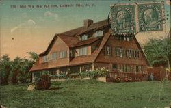 Min Wa Wa Wa Inn, Catskill Mts., N.Y.