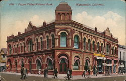 Pajaro Valley National Bank