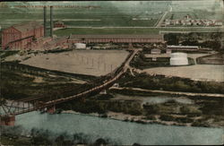 Spreckel's Sugar Factory