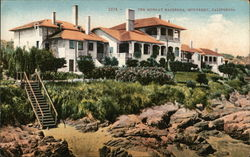 The Murray Hacienda