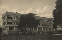 Peninsula Hospital
