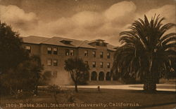 Roble Hall, Stanford University