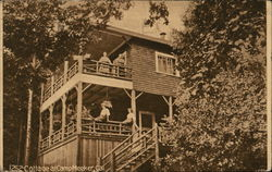 Cottage at Camp Meeker