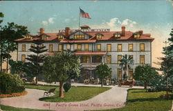 Pacific Grove Hotel