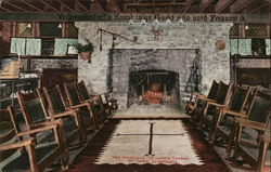The Fireplace, Ye Alpine Tavern