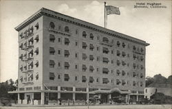 Hotel Hughson