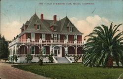 Villa at Kearney Park