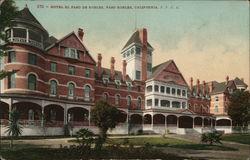 Hotel el Paso de Robles