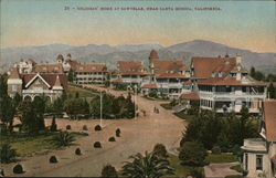 Soldiers' Home at Sawtelle