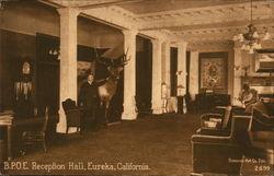 B.P.O.E. Reception Hall