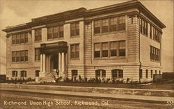 Richmond Union High School