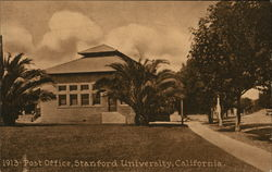Post Office, Stanford University