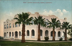 County Orphanage