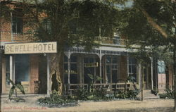 Sewell Hotel