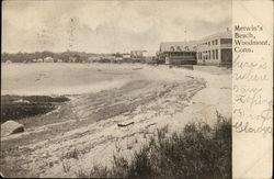 Merwin's Beach