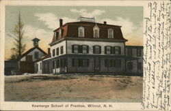 Kearsarge School of Practice