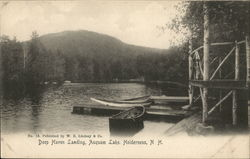 Deep Haven Landing, Asquam Lake