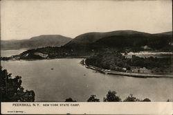New York State Camp