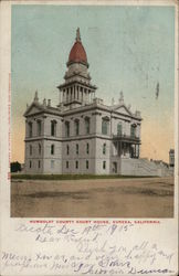 Humboldt County Court House