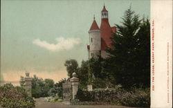 The Lodge, Kearny Park