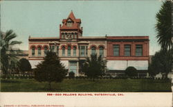 Odd Fellows Building