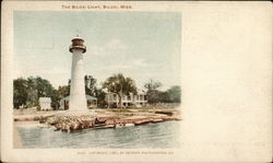 The Biloxi Light